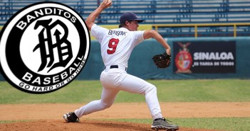 U.S. falls to Cuba in the gold medal game 6-3; Bandito Thomas Burbank honored by the IBAF