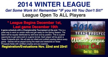 winter league