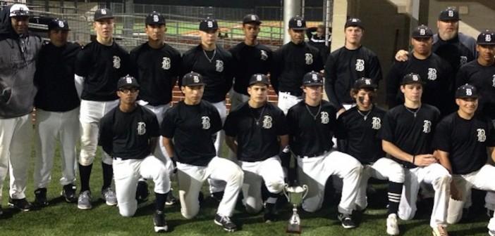 Banditos Take Home 14u PG Super 25 South Texas Regional Championship