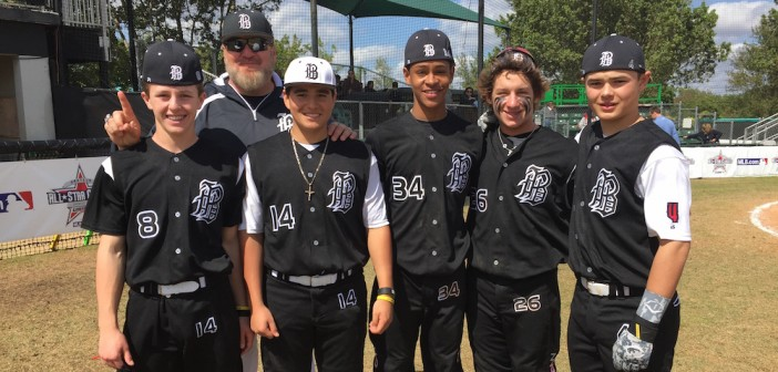 PHOTO GALLERY:  MVP Banditos at the USSSA Summer Championship Series in Miami on MLB.com