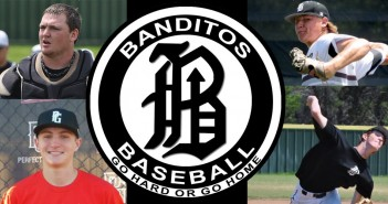 Four Banditos Land on Perfect Game Regional Dream Team