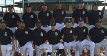 14u Banditos Back at it Again, Steamroll Through March Roundup Tournament