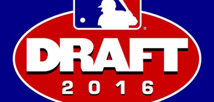 2016 Bandito Baseball Draft Class