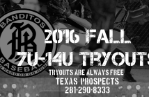 2016 fall tryouts HEADER