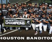 Banditos Class of 2019 Nationally Ranked #1 and #2