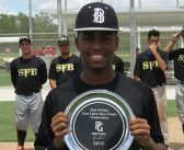 Pair of Banditos Earn WWBA East Labor Day Classic Underclass Honors