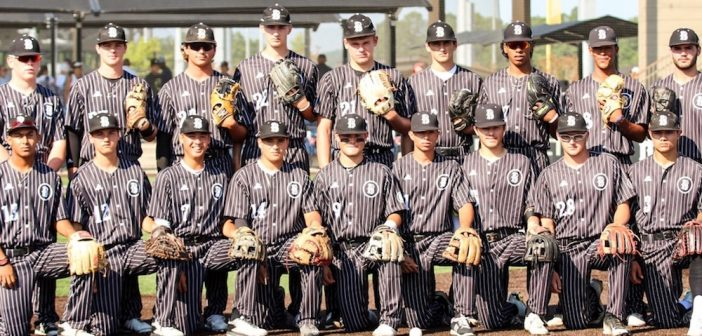 "Banditos Baseball Continues Winning Tradition – ""VYPE"""