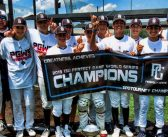Banditos Win 2018 13u Perfect Game World Series
