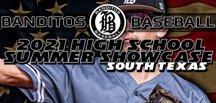 2021 South Texas Summer Showcase Tryouts