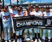 Banditos Win 2018 13u Perfect Game World Series